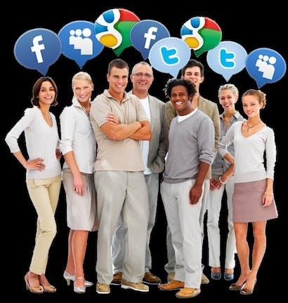 Qual a sua rede social de preferência?