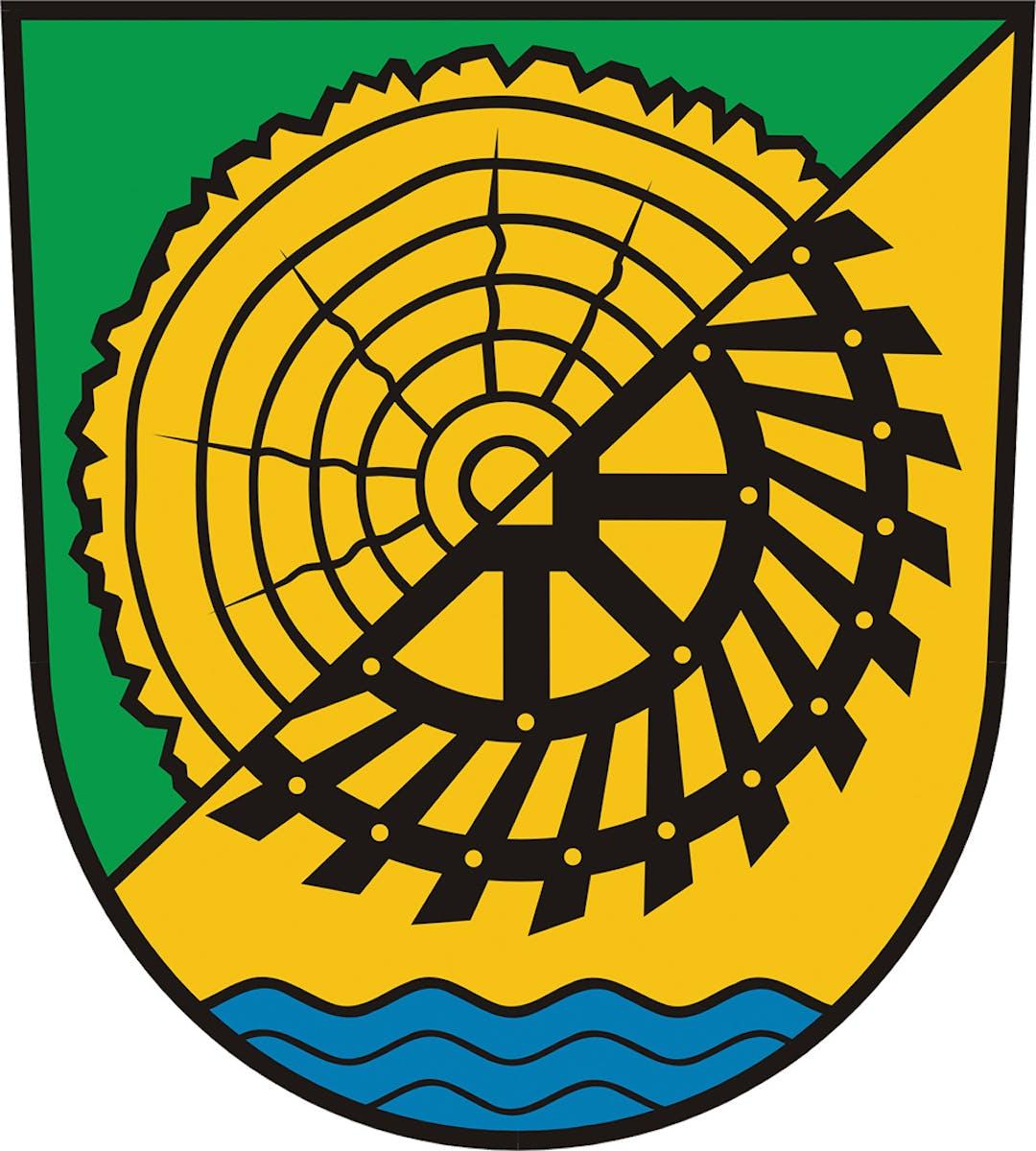 Logo Gemeinde Schorfheide